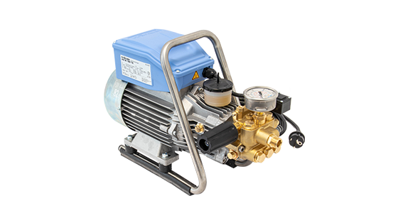 High-pressure cleaner HD 12/130 TS - 230 V