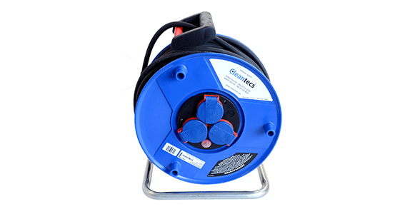 Cable drum - 230 V
