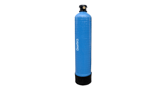 Exchange bottle 50 l